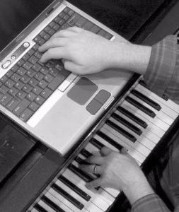 Zonder moeite piano leren spelen?