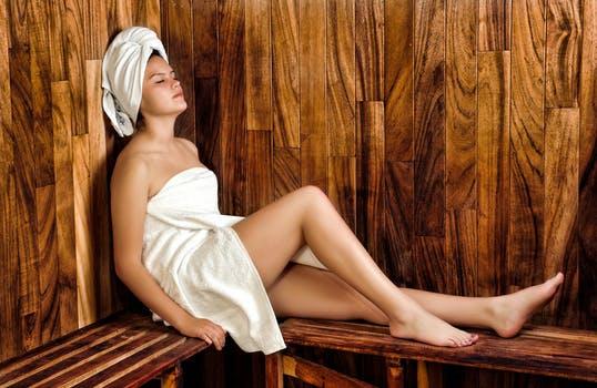 De voordelen van een sauna