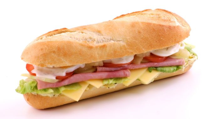 Lunch bestellen Amsterdam? Kies dan voor een uitgebreide en heerlijke broodjes!