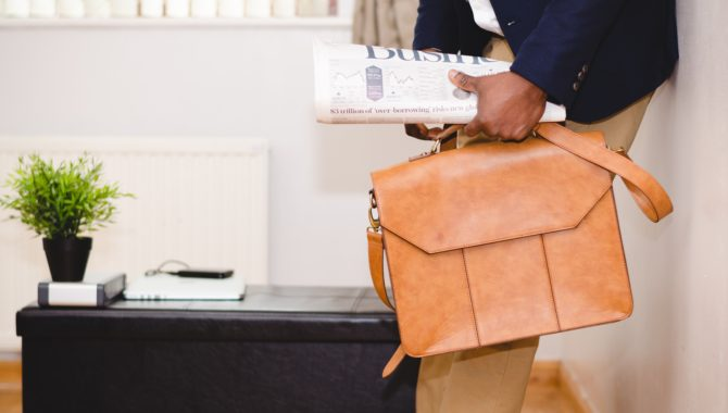 Tips voor het aanschaffen van een tas