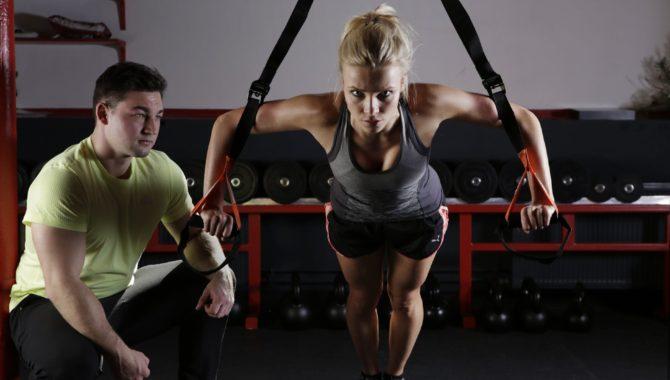 Droog trainen: mannen vs. vrouwen