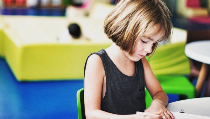 Huiswerkinstituut: waar je kind centraal staat