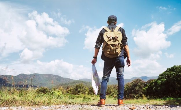 Een ode voor je voeten; de HANWAG wandel- en bergschoenen