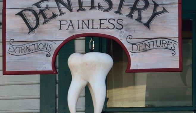 Het belang van een goede tandarts