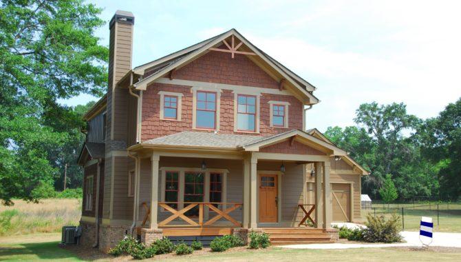 Huis opknappen met een veranda