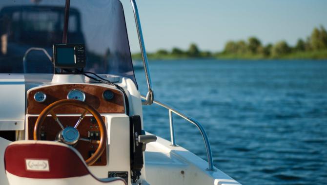 Voorbereidingstips voor veilig varen