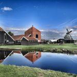 Inspiratie voor het ontwerpen van een echt plattelandshuis