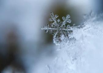 Wintermaanden voor de deur