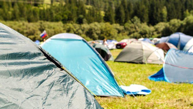 Tips voor ontspannen kamperen