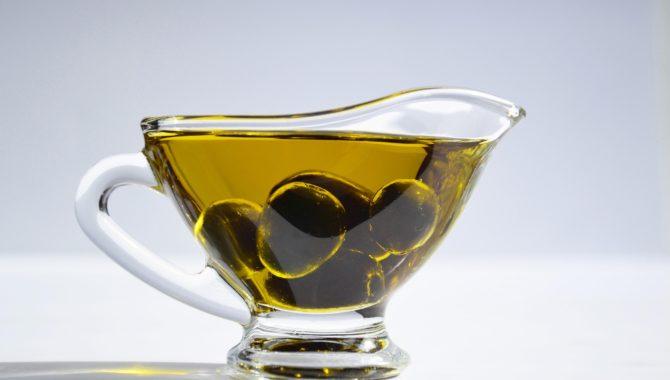 Griekse olijfolie en andere Griekse producten
