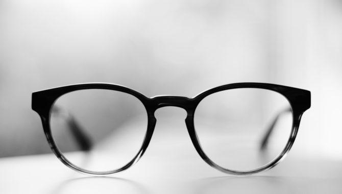 Tips bij het kopen van een bril